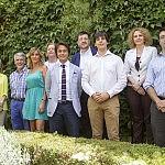 Grupo discapacidad ICA Granada