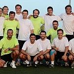 IV Partido de Fútbol por la Justicia Gratuita