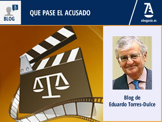 blog cine jurídico