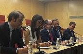 Los Jóvenes Abogados de Valladolid cumplen 25 años con imagen renovada y 191 agrupados