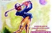 Guadalajara organiza el III Campeonato de España de Golf de Colegios para Abogados