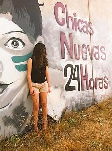 CHICAS NUEVAS