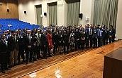 CEAJ celebra su reunión trimestral en Valladolid
