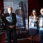 Carlos Carnicer, Erika Torregrossa y Carles McCragh (2)