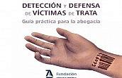 Victoria Ortega pide a los Colegios de Abogados que tomen medidas para defender a las víctimas de trata