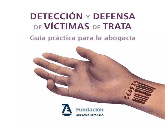 PORTADA GUIA VICTIMA DE TRATA AJUSTADAL