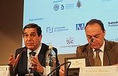 La Abogacía pide en Segovia una nueva Ley de Justicia Gratuita que escuche su voz y mejore este servicio público