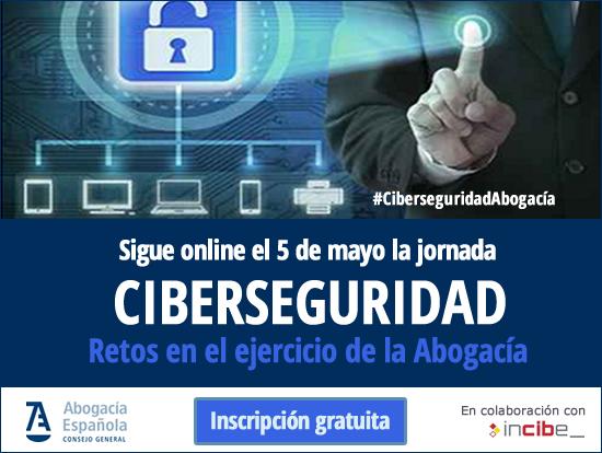 jornada ciberseguridad
