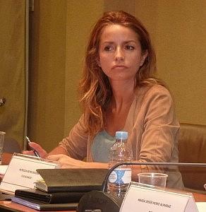 CIUDADANOS Patricia Reyes