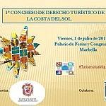 Congreso Derecho Turistico Marbella
