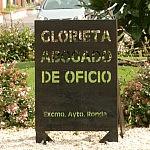 Glorieta Abogado de Oficio en Ronda