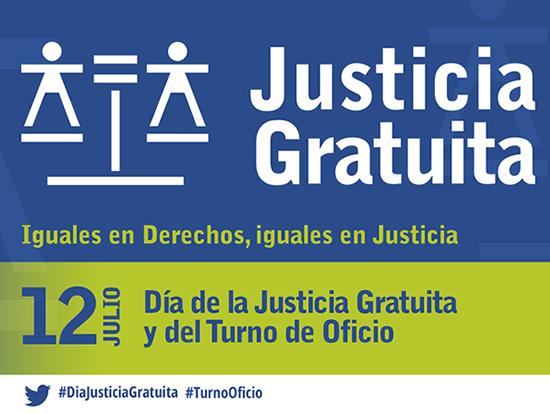 dia justicia gratuita
