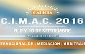 Victoria Ortega inaugura el I Congreso de Mediación, Arbitraje y Compliance que se celebrará del 8 al 10 de septiembre
