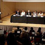 Congreso DDHH Figueres