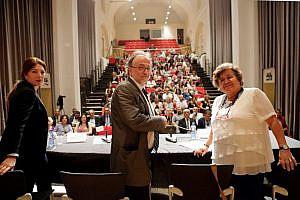 Congreso DDHH Figueres 2