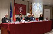 El Colegio de Barcelona presenta la nueva etapa de la Fundación Privada Sant Raimon de Penyafort