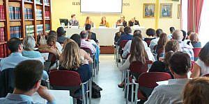 Jornada Delitos Tecnólogicos ICAB Jerez 1