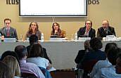 El Colegio de Abogados de Jerez acoge una jornada sobre delitos tecnológicos
