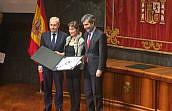 Premio del Observatorio de Violencia de Género: justo reconocimiento público a los abogados y abogadas del Turno de Oficio