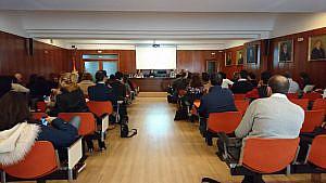 Curso de Acceso al Turno de Oficio Alicante 2