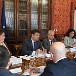 REUNION MINISTRO JUSTICIA ABOGACIA (1)