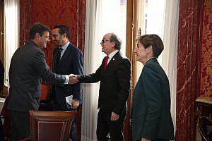 REUNION MINISTRO JUSTICIA ABOGACIA (2)