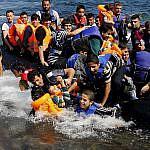 Ataques barco Refugiados