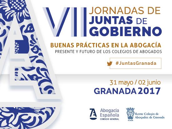 Juntas de Granada