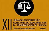 El ministro de Justicia inaugura este miércoles en el ICA Oviedo las XII Jornadas Nacionales de Comisiones de Relaciones con la Administración de Justicia