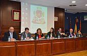 El Colegio de Murcia trata en unas jornadas de aportar soluciones a las víctimas de la violencia familiar