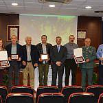 Premiados 1 Colegio Murcia