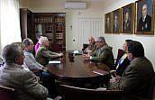 El Colegio de Abogados de Jaén da a conocer su Corte de Arbitraje a SECOT Jaén