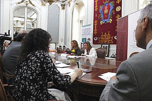 Convocatoria 2 congreso madrileno colegio madrid (2)