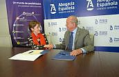Acuerdo entre la Abogacía Española y la editorial Sepín para colaborar en jornadas y eventos