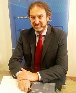 Carlos Javier Galán Economia Social