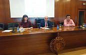 El Colegio de Abogados de Alicante analiza el papel de los abogados en la defensa y protección de los refugiados