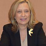Gema Espinosa directora Escuela Judicial