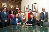 El Colegio de Sevilla participa en el programa Abogados de la Merced para orientar en derecho penitenciario