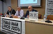 Campaña para recaudar fondos para una defensa letrada eficaz para Pablo Ibar