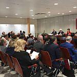 Pleno Abogacia en ICAB medalla Carnicer (2)
