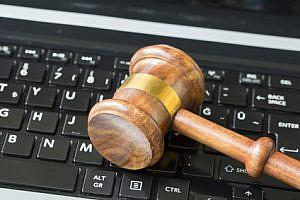 La ciberseguridad en la deontología del abogado