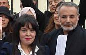 Abogacía en Riesgo: la abogada tunecina de DDHH Najet Laabidi, condenada a 6 meses