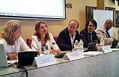 Éxito de la Jornada sobre cláusulas abusivas en el Colegio de Jerez