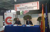 El derecho a la sindicación centra la tercera Jornada en Bolivia sobre el derecho laboral en Latinoamérica y España