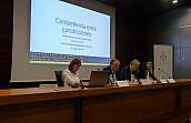 Jornada en el Colegio de Valencia sobre la Incidencia del Brexit en la actuación profesional de los abogados españoles