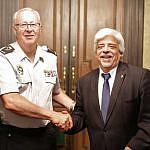 Convenio ICAB Ministerio Interior