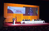 Los Abogados de Madrid rinden homenaje a más de 300 letrados con 25, 50 y 60 años de profesión