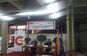 La representación sindical centra la Jornada en Bolivia sobre el derecho laboral en Latinoamérica y España