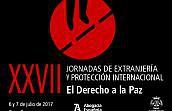 El Derecho a la Paz centra en Granollers las XXVII Jornadas de Extranjería y Protección Internacional