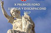 El Foro Justicia y Discapacidad del CGPJ convoca sus premios anuales